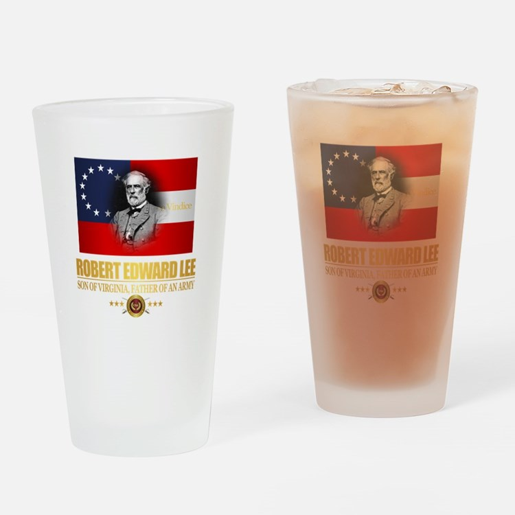 Lee (SP) Drinking Glass