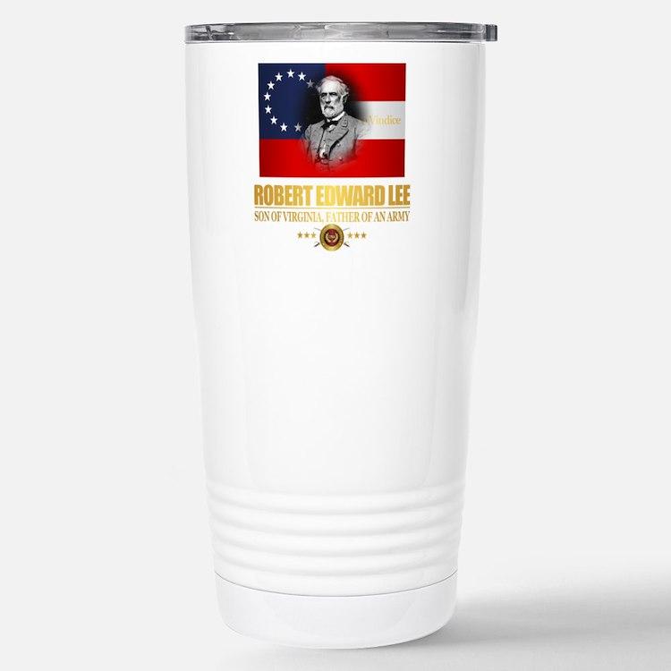 Lee (SP) Travel Mug