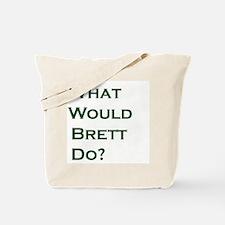 Cool Cheesehead Tote Bag