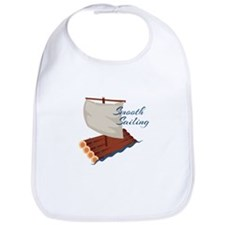 Smooth Sailing Bib