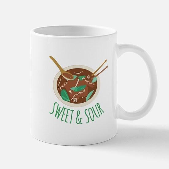 Sweet & Sour Mugs