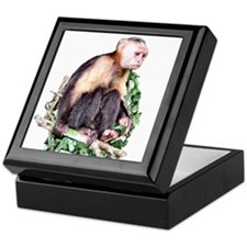 Monkey Business - Keepsake Box