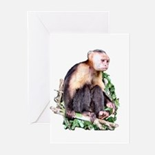 Monkey Business - Greeting Cards (Pk of 20)