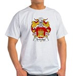 Entralgo Family Crest Light T-Shirt