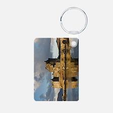 EILEAN DONAN CASTLE Keychains