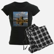 EILEAN DONAN CASTLE Pajamas