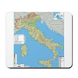 Italian Classic Mousepad