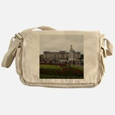 BUCKINGHAM PALACE Messenger Bag