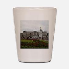 BUCKINGHAM PALACE Shot Glass