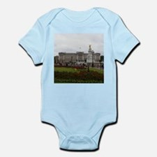BUCKINGHAM PALACE Infant Bodysuit