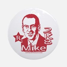 Huckabee Cares 4 US Ornament (Round)