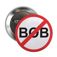 "Bob 2.25"" Button (100 pack)"