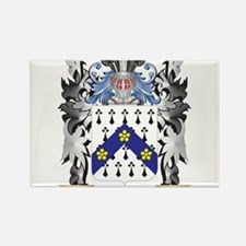 Moore Coat of Arms - Family Crest Magnets