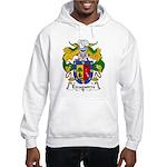 Eizaguirre Family Crest Hooded Sweatshirt