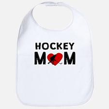 Hockey Mom Bib