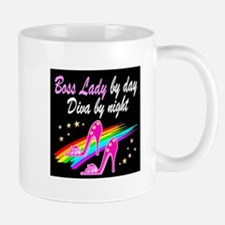 CHIC BOSS LADY Mug