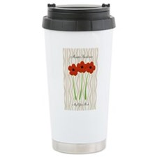 Master Gardener Florist Nature Hobby Travel Mug