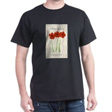 Cute Mom Gardener Flower T-Shirt