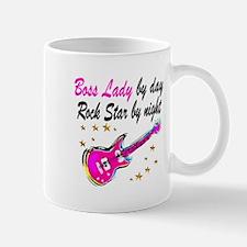 COOL BOSS LADY Mug
