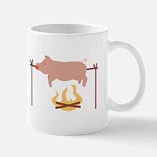 Pig Roast Mugs