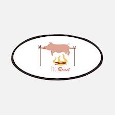 Pig Roast Patch