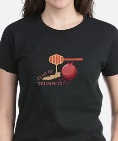Feast Of Trumpets T-Shirt