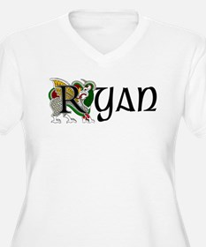 Ryan Celtic Dragon T-Shirt