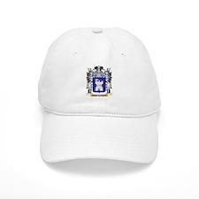 Mortensen Coat of Arms - Family Crest Baseball Cap