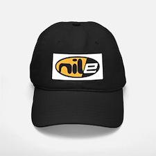 Baseball Hat with Nile logo