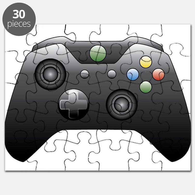 Cute Xbox Puzzle