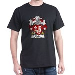Dulce Family Crest Dark T-Shirt