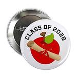 """2028 Class Pride 2.25"""" Button"""