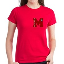 M - Marines Tee