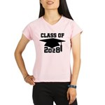 class of 2028 Performance Dry T-Shirt