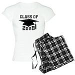class of 2028 Women's Light Pajamas