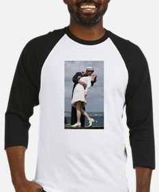 Unconditional Surrender Baseball Jersey