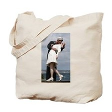 Unconditional Surrender Tote Bag