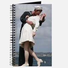 Unconditional Surrender Journal