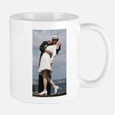 Unconditional Surrender Mugs