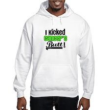 IKickedCancer'sButt Hoodie