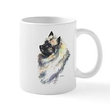 Keeshond #1 Mug
