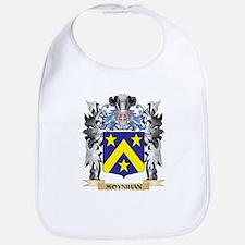 Moynihan Coat of Arms - Family Crest Bib