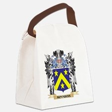 Moynihan Coat of Arms - Family Cr Canvas Lunch Bag