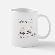 Two guys Mugs