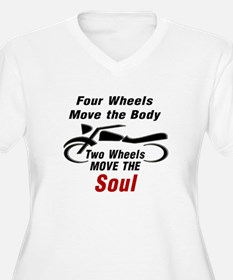 MOTORCYCLE - FOUR T-Shirt