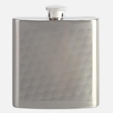 Golf Ball Texture Flask