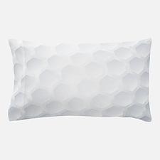 Golf Ball Texture Pillow Case