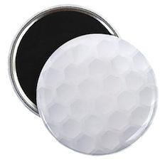Golf Ball Texture Magnets