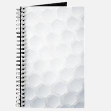 Golf Ball Texture Journal