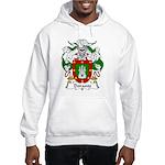 Dorante Family Crest Hooded Sweatshirt